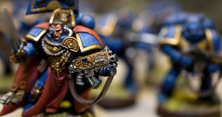Beginner's Guide To Tabletop Gaming