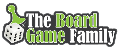 the board game family - video and written review