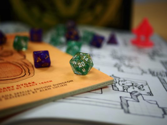 why D&D Is More Popular Than It's Ever Been