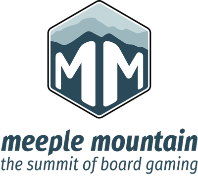 meeple mountain - board game media outlet