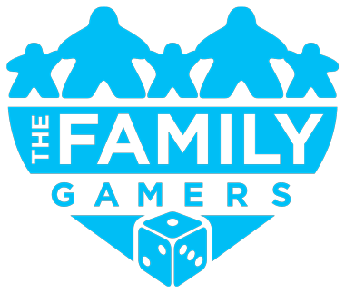 The Family Games logo
